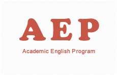 AEP Academic English Program