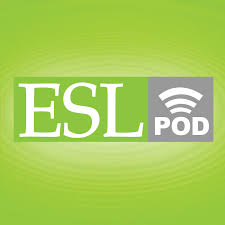 ESL POD (English as Second Language Podcast)